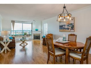 """Photo 4: 2102 612 SIXTH Street in New Westminster: Uptown NW Condo for sale in """"THE WOODWARD"""" : MLS®# R2543865"""