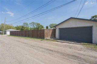 Photo 19: 427 McMeans Bay in Winnipeg: West Transcona Residential for sale (3L)  : MLS®# 1813538