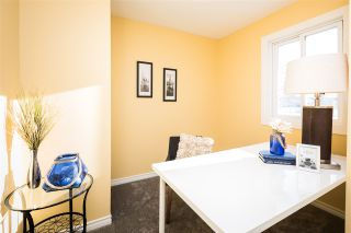 Photo 5: 1177 KNOTTWOOD Road in Edmonton: Zone 29 Townhouse for sale : MLS®# E4224118