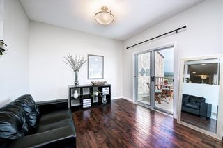 Photo 8: 90 5810 PATINA Drive SW in Calgary: Patterson Row/Townhouse for sale : MLS®# C4303432