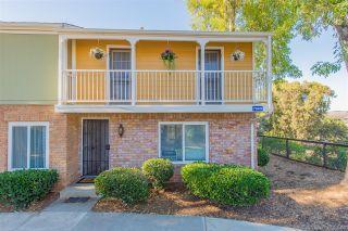 Photo 2: SANTEE Condo for sale : 3 bedrooms : 7889 Rancho Fanita Dr. #A