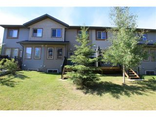 Photo 27: 204 413 RIVER Avenue: Cochrane House for sale : MLS®# C4104629