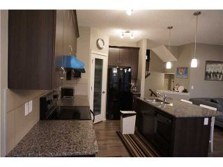 Photo 4: 1120 BRIGHTONCREST Green in Calgary: New Brighton Residential Detached Single Family for sale : MLS®# C3639912