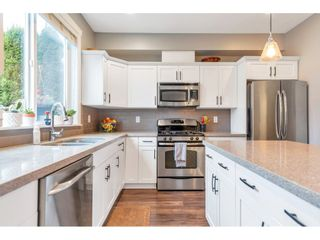 """Photo 11: 21008 80 Avenue in Langley: Willoughby Heights Condo for sale in """"KINGSBURY AT YORKSON SOUTH"""" : MLS®# R2562245"""