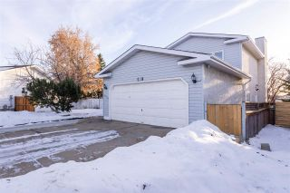 Photo 11: 3737 34A Avenue in Edmonton: Zone 29 House for sale : MLS®# E4225007