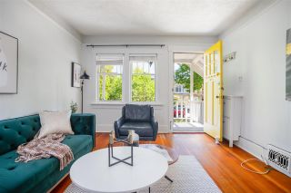 Photo 6: 4131 WINDSOR STREET in Vancouver: Fraser VE House for sale (Vancouver East)  : MLS®# R2503107