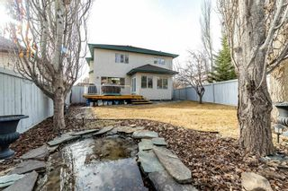 Photo 46: 4 Kendall Crescent: St. Albert House for sale : MLS®# E4236209