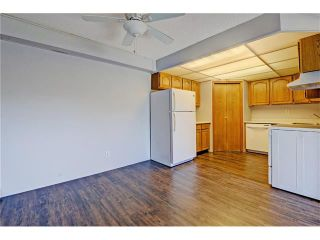 Photo 5: 109 3809 45 Street SW in Calgary: Glenbrook House for sale : MLS®# C4066213