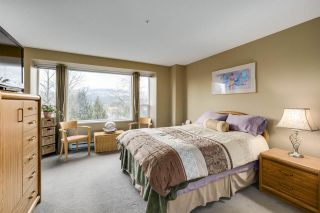"Photo 19: 8 3033 TERRAVISTA Place in Port Moody: Port Moody Centre Townhouse for sale in ""GLENMORE"" : MLS®# R2555709"