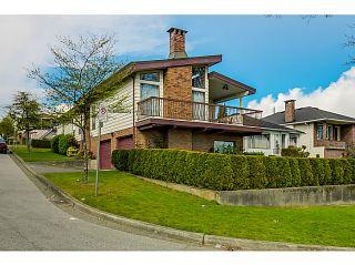Photo 1: 2580 KASLO Street in Vancouver: Renfrew VE House for sale (Vancouver East)  : MLS®# V1114634