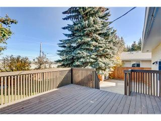 Photo 31: 5612 LADBROOKE Drive SW in Calgary: Lakeview House for sale : MLS®# C4036600