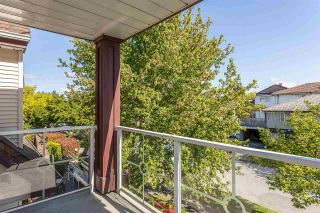 """Photo 21: 403 3668 RAE Avenue in Vancouver: Collingwood VE Condo for sale in """"RAINTREE GARDENS"""" (Vancouver East)  : MLS®# R2585292"""