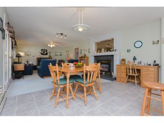 """Photo 14: 11296 153A Street in Surrey: Fraser Heights House for sale in """"Fraser Heights"""" (North Surrey)  : MLS®# F1434113"""