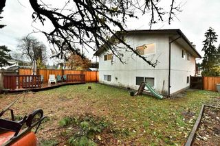 Photo 18: 3171 DUNKIRK Avenue in Coquitlam: New Horizons House for sale : MLS®# R2238707