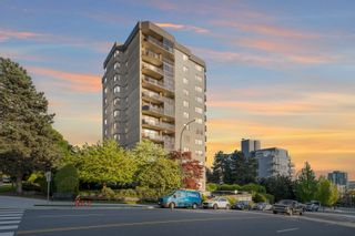 """Main Photo: 1001 444 LONSDALE Avenue in North Vancouver: Lower Lonsdale Condo for sale in """"Royal Kensington"""" : MLS®# R2627630"""