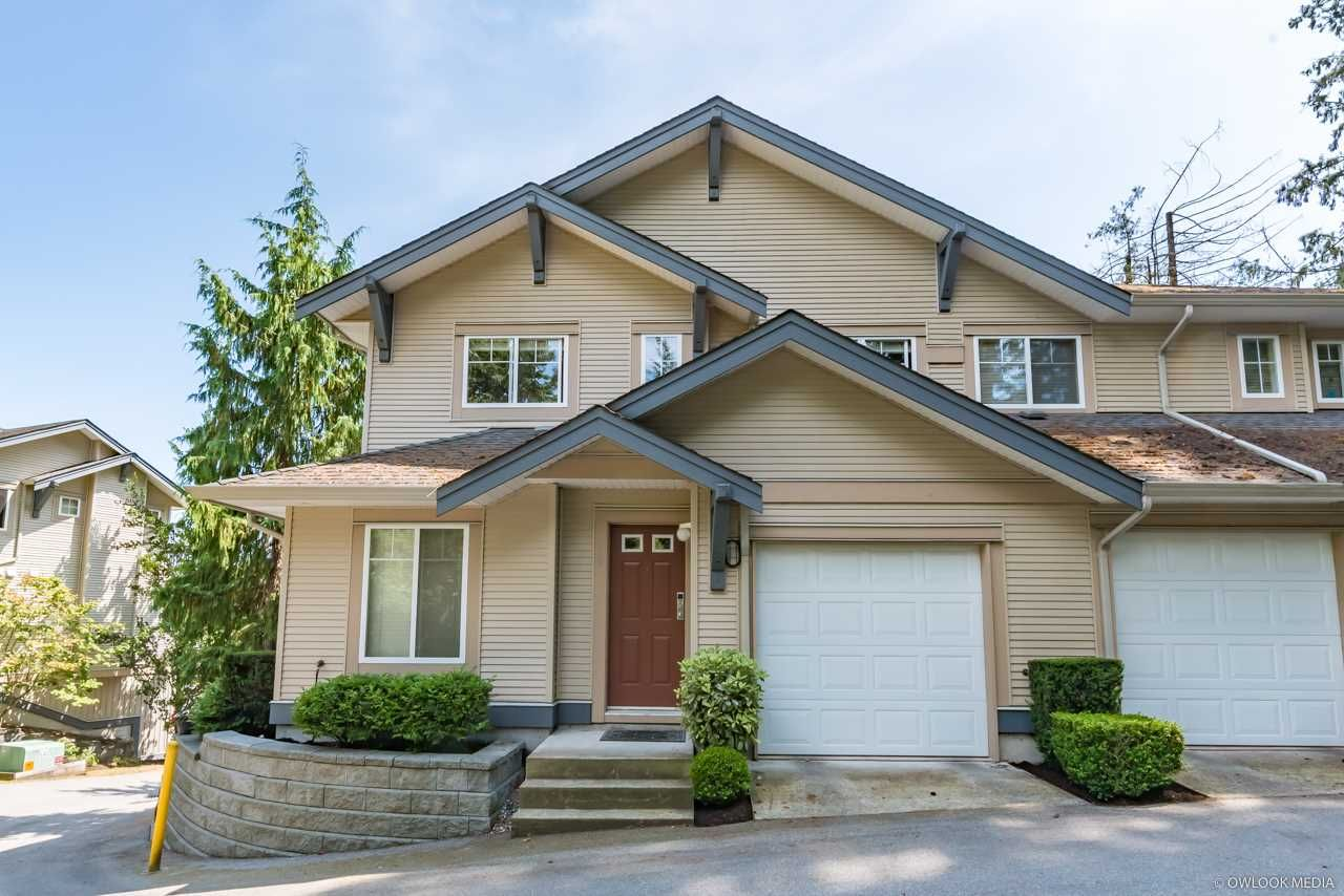 """Main Photo: 15 5839 PANORAMA Drive in Surrey: Sullivan Station Townhouse for sale in """"Forest Gate"""" : MLS®# R2386944"""