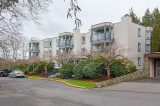 Main Photo: 101 1527 Coldharbour Rd in : Vi Fernwood Condo for sale (Victoria)  : MLS®# 866445