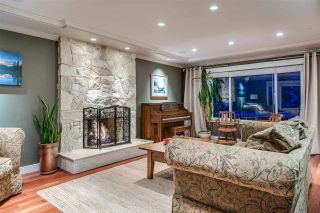 Photo 2: 3545 ROBINSON ROAD in North Vancouver: Lynn Valley House for sale : MLS®# R2136847