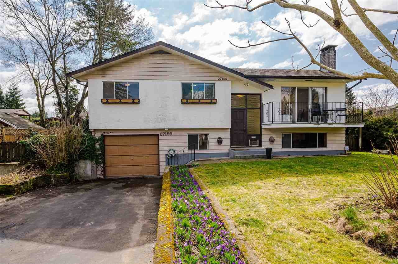 Main Photo: 27166 28B Avenue in Langley: Aldergrove Langley House for sale : MLS®# R2563345