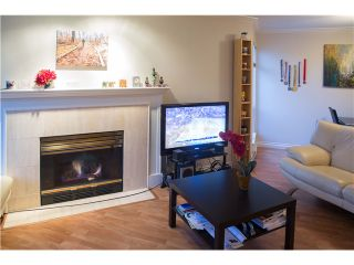 Photo 3: 221 7437 N Moffatt Road in Ricmond: Brighouse South Condo for sale (Richmond)  : MLS®# V1101723