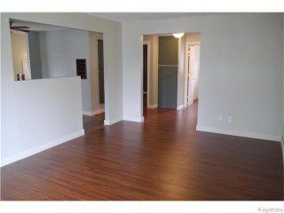 Photo 3: 934 De L'eglise Avenue in Winnipeg: St Norbert Residential for sale (1Q)  : MLS®# 1626630