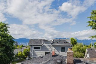 Photo 23: 5186 ST. CATHERINES Street in Vancouver: Fraser VE House for sale (Vancouver East)  : MLS®# R2587089