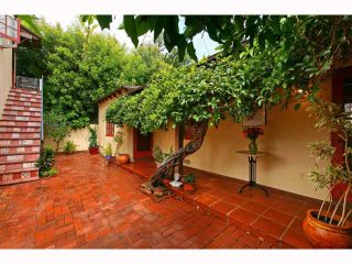 Photo 8: MISSION HILLS House for sale : 4 bedrooms : 4188 ARDEN WAY in San Diego