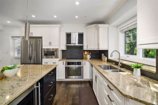 Photo 18: 2180 TRUTCH Street in Vancouver: Kitsilano House for sale (Vancouver West)  : MLS®# R2492330