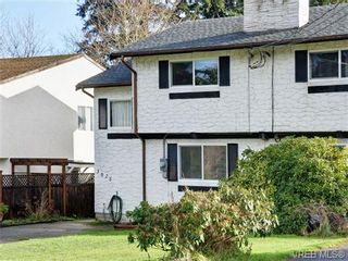 Photo 19: 3025 Metchosin Rd in VICTORIA: Co Hatley Park Half Duplex for sale (Colwood)  : MLS®# 717942