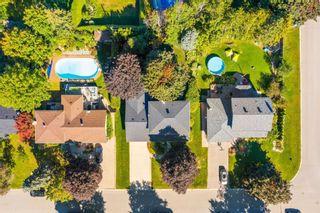 Photo 36: 17 Westdale Avenue: Orangeville House (2-Storey) for sale : MLS®# W5379114