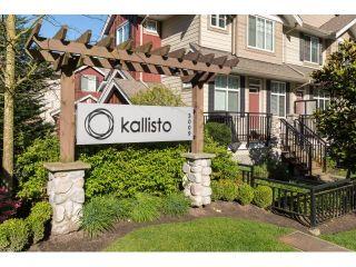 Photo 1: 66 3009 156 STREET in Surrey: Grandview Surrey Townhouse for sale (South Surrey White Rock)  : MLS®# R2056660