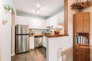 """Photo 8: 204 222 N TEMPLETON Drive in Vancouver: Hastings Condo for sale in """"Cambrige Court"""" (Vancouver East)  : MLS®# R2587190"""