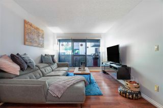 """Photo 5: 212 423 AGNES Street in New Westminster: Downtown NW Condo for sale in """"THE RIDGEVIEW"""" : MLS®# R2588077"""