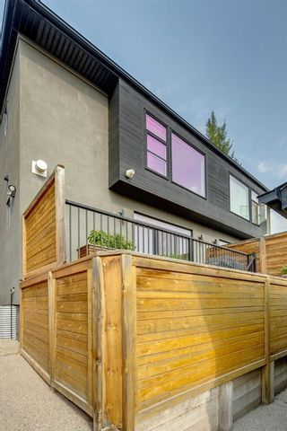 Photo 35: 2 3704 16 Street SW in Calgary: Altadore Row/Townhouse for sale : MLS®# A1136481
