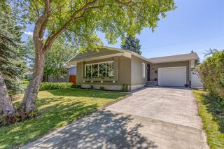 Photo 2: 531 99 Avenue SE in Calgary: Willow Park Detached for sale : MLS®# A1019885