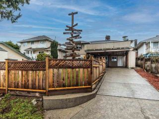 Photo 39: 532 AMESS STREET in New Westminster: The Heights NW House for sale : MLS®# R2556517