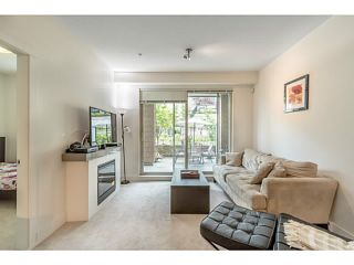 Photo 2: # 109 7428 BYRNEPARK WK in Burnaby: South Slope Condo for sale (Burnaby South)  : MLS®# V1123444