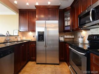 Photo 10: 601 139 Clarence St in VICTORIA: Vi James Bay Condo for sale (Victoria)  : MLS®# 743388