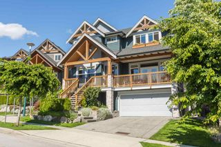 """Photo 1: 1493 CADENA Court in Coquitlam: Burke Mountain House for sale in """"Southview at Burke Mountain"""" : MLS®# R2180226"""