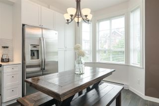 """Photo 10: 30 8438 207A Street in Langley: Willoughby Heights Townhouse for sale in """"YORK by Mosaic"""" : MLS®# R2396335"""