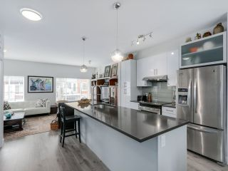 """Photo 5: 19 1219 BURKE MOUNTAIN Street in Coquitlam: Burke Mountain Townhouse for sale in """"REEF"""" : MLS®# R2059650"""