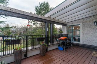 "Photo 12: 403 3788 W 8TH Avenue in Vancouver: Point Grey Condo for sale in ""LA MIRADA"" (Vancouver West)  : MLS®# R2536801"