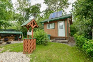 Photo 10: 4428 LAKESHORE Road: Rural Parkland County Manufactured Home for sale : MLS®# E4184645