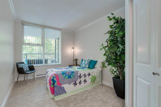 """Photo 10: 204 1428 W 6TH Avenue in Vancouver: Fairview VW Condo for sale in """"SIENNA OF PORTICO"""" (Vancouver West)  : MLS®# R2370102"""