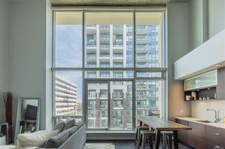Photo 8: 433 770 Fisgard St in : Vi Downtown Condo for sale (Victoria)  : MLS®# 870857