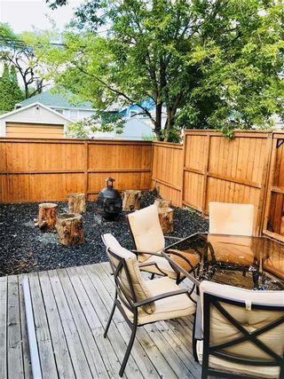 Photo 35: 107 Cobourg Avenue in Winnipeg: Glenelm Residential for sale (3C)  : MLS®# 202003709