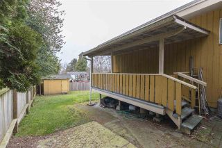 Photo 14: 2485 SUGARPINE Street in Abbotsford: Abbotsford West House for sale : MLS®# R2240209