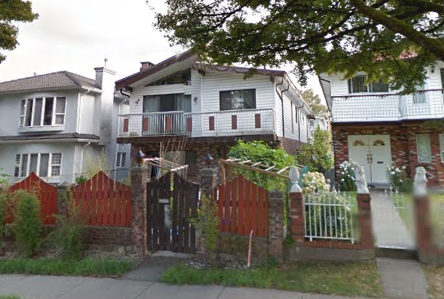 Main Photo: 452 E 19TH AV in Vancouver: Main House for sale (Vancouver East)  : MLS®# R2070441
