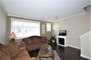 Photo 5: 69 16355 82 AVENUE in Surrey: Fleetwood Tynehead Townhouse for sale : MLS®# R2129490
