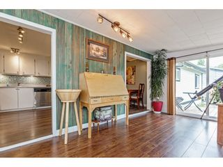 Photo 16: 35281 RIVERSIDE Road in Mission: Durieu Manufactured Home for sale : MLS®# R2582946